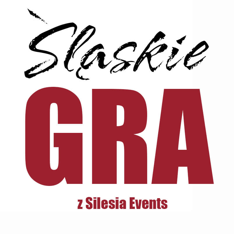 logo slaskie gra z silesia events